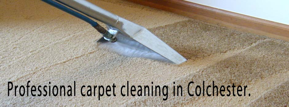 carpet cleaner colchester